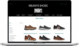 ecommerce website development agency in ireland